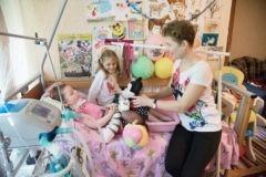 Ни один ребенок в Москве и области не будет умирать от боли