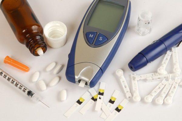 Саратовское общество помощи больным сахарным диабетом признано иностранным агентом