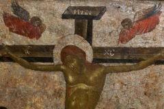 Икону Дионисия «Распятие» впервые представят для поклонения вне России