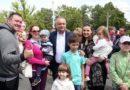 Президент Молдавии примет участие в церковном марше в поддержку традиционной семьи