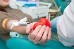 Московский донорский марафон помог собрать более 1500 литров крови
