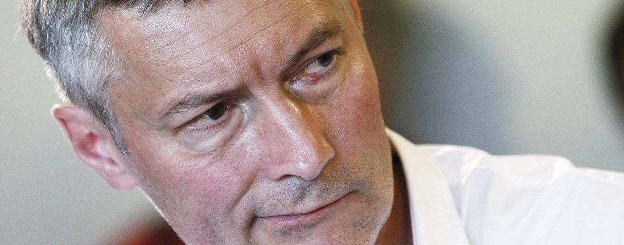 Евгений Ройзман об отставке: «У меня море работы, найду, чем заняться»