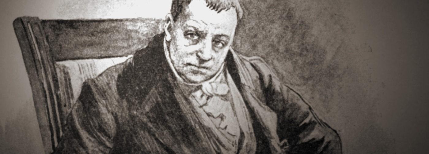 10 фактов о докторе Гаазе: спорил с митрополитом, отменил пытки и смотрел на звезды