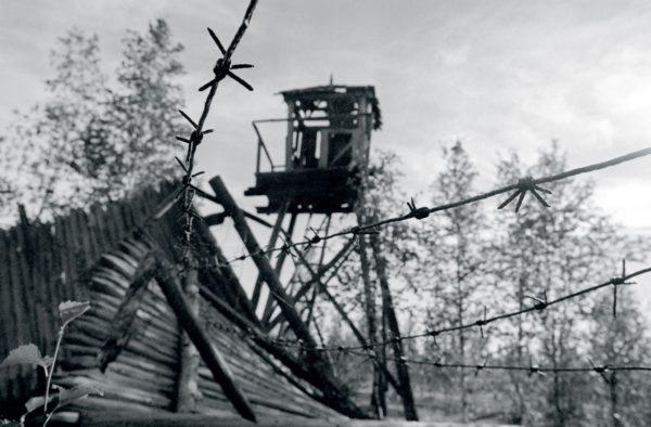 Музей истории ГУЛАГа создал интерактивную карту сталинских лагерей