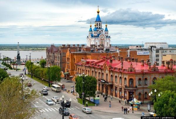 В Хабаровске установят памятники российским императорам по проекту Федора Конюхова