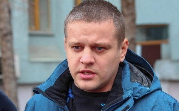 Потерявший во время пожара в Кемерово семью Игорь Востриков будет избираться в облдуму