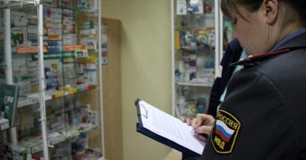Будут ли нас штрафовать за санкционные лекарства