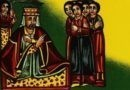 Царь царей Заре Якуб – узник, полководец, фанатик