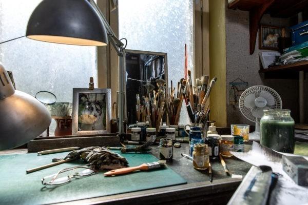 Ганс Христиан был бы доволен: лауреат премии Андерсена о «Союзмультфильме», гарвардской мыши и гламуре