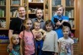 Что больше всего «радует» родителей семи детей