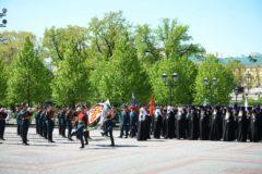 Главы Церквей отдали дань памяти погибшим в ВОВ