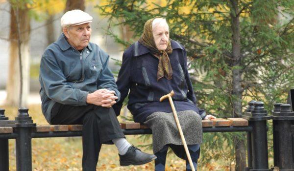 Пенсионный возраст могут повысить на 5 лет уже с 2019 года