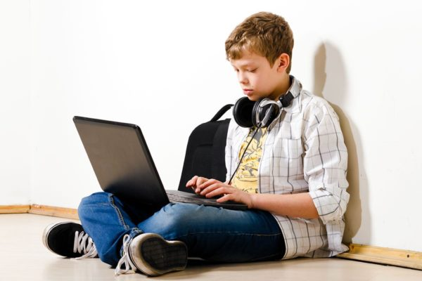 Facebook создал сайт для подростков о безопасности в интернете