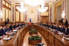Министры соцблока сохранят посты в новом составе правительства