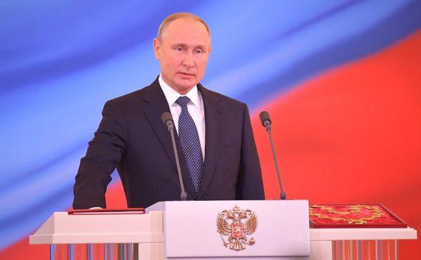 Президент России: В ближайшие 6 лет уровень бедности россиян должен снизиться вдвое