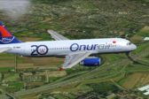 Летевший из Турции самолет экстренно сел в Волгограде