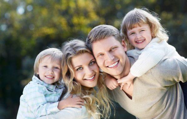 Фонд Андрея Первозванного проводит конкурс для СМИ, освещающих тему семьи и материнства