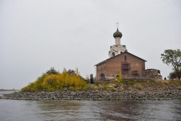 Первый каменный монастырь Русского Севера отреставрируют за 32 млн рублей