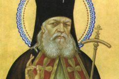 В Москву доставят мощи святителя Луки Крымского