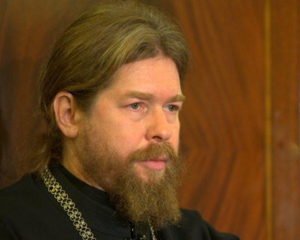 МОЛНИЯ. Митрополитом Псковским избран епископ Тихон (Шевкунов)