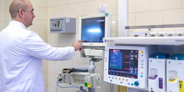 Московские врачи научились лечить кишечник без операций и  лекарств