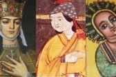 Три великие женщины Востока: грузинская царица, монгольская завоевательница и эфиопская императрица