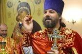 Священник против Ленина