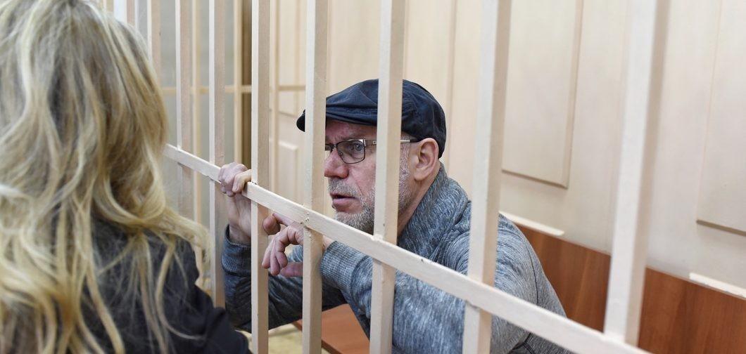 Это вопрос жизни и смерти: о судебной системе на примере дела Малобродского