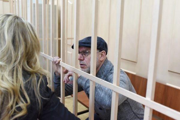 Алексею Малобродскому изменили меру пресечения на подписку о невыезде