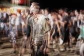 Измученные увлечениями: как фитнес, ресторан и премьера доводят людей до депрессии