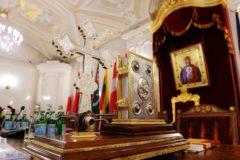 Синод утвердил кандидатов на кафедру Предстоятеля Эстонской Церкви