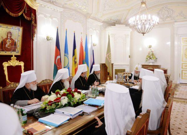 Избраны новые правящие архиереи Александровской и Нижнетагильской епархий