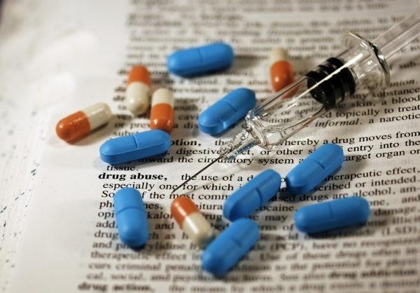 В России нет «чистых» от наркотиков регионов  — рейтинг
