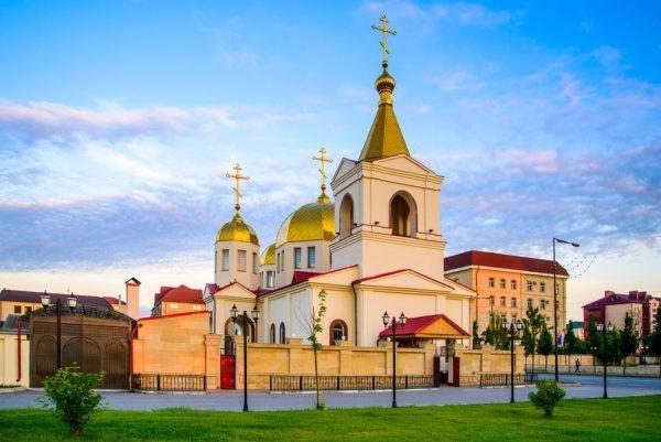 Погибшего в Грозном прихожанина похоронят на территории церкви – как пострадавшего за веру