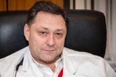 Кардиолог Алексей Свет: Обрадовался, что я доктор, когда в самолете закричали «врача!»