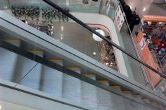 Житель Тольятти спас 6-летнего мальчика, упавшего с эскалатора в ТЦ