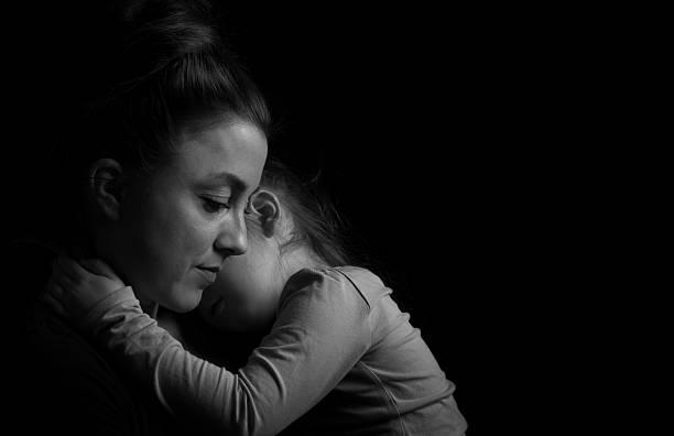 Я часто чувствую себя плохой мамой и мне стыдно, и больно, и обидно