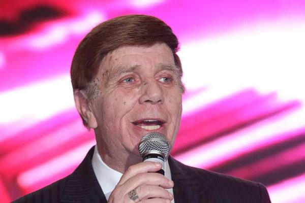 Певец Вадим Мулерман умер в США