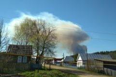 В Удмуртии из-за взрывов на бывшем полигоне эвакуируют 2 тыс. человек
