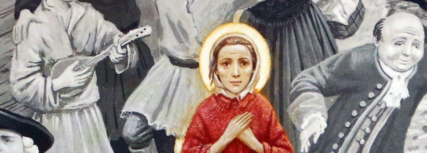 Блаженная Ксения Петербургская — святая помощница, не ведающая усталости