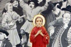 Блаженная Ксения Петербургская – святая помощница, не ведающая усталости