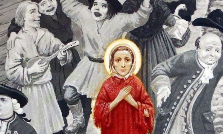 Блаженная Ксения Петербургская - святая помощница, не ведающая усталости