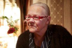 Татьяна Горичева: «Я в КГБ акафисты распевала»