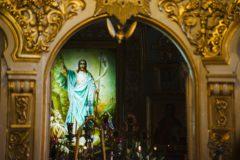 Архимандрит Андрей Конанос: «Если Господь войдет в ад, ад станет раем»