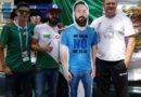 «Хавьер приехал!»: Картонную фигуру мексиканского болельщика ЧМ-2018 отдадут на благотворительность