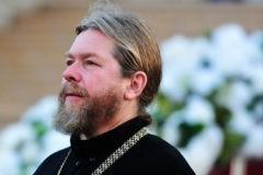 Первая пресс-конференция митрополита Псковского Тихона – главное