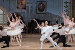 Спектакль Кирилла Серебренникова получил четыре награды «балетного Оскара»