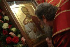 Храм в честь святого врача Евгения Боткина возведут в Екатеринбурге