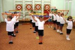 Дети-инвалиды смогут посещать специальные уроки физкультуры