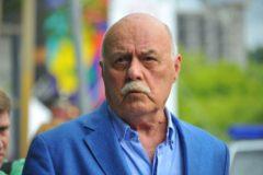 Станислав Говорухин госпитализирован в тяжелом состоянии – СМИ